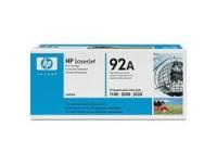 Hewlett Packard C4092A HP Toner Cartridge 92A