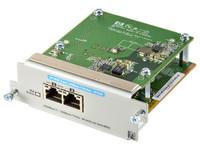 Hewlett Packard HP 2920 2-PORT 10GBT MODULE