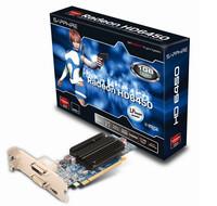 sapphire RADEON HD 6450 1GB DDR3