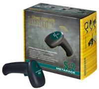 Metapace S-2, BT, 1D, Multi-IF, Kit (USB), schwarz