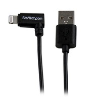 StarTech.com ANGLED LIGHTNING TO USB CABLE