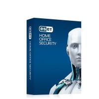 ESET Home Office Security 20User 1Year Ren Endpoint Security File Security Mobile Security Remote Ad