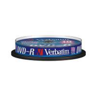 Verbatim DVD-R X10 SPINDLE