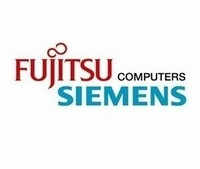 Fujitsu 1U Kabelarm, geschleppt