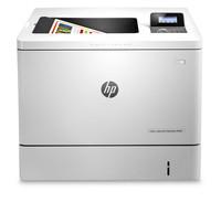Hewlett Packard COLOR LJ ENTERPRISE M553N