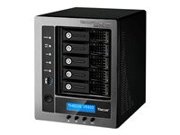 Thecus W5810 5 BAY 2.0 GHZ QC 2XGBE