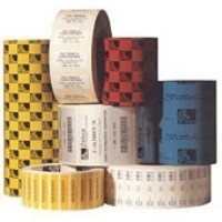 Zebra Z-Select 2000T, Etikettenrolle, Normalpapier, 102x51mm, 12 Stück