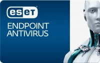 ESET Endpoint Antivirus 5-10User 3Years Ren Antivirus Antispyware Remote Administration fuer Desktop