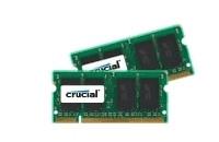 Crucial 8GB KIT (4GBX2) DDR2 800MHZ