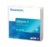 Quantum LTO-7 BAR CODE LABELS