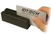 ID Tech MINIMAG MSR MT.1und2und3 USB/K