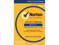 Symantec NORTON SECURITY DELUXE 3.0 ML