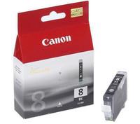 Canon CLI-8 BLK BLISTER W/SEC