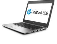 Hewlett Packard ELITEBOOK 820-G3 I5-6200U 1X4G