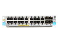 Hewlett Packard HP 20P POE+ / 4P SFP+ V3