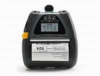 Zebra QLn420, USB, RS232, BT, WLAN, NFC, 8 Punkte/mm (203dpi), linerle