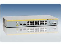 Allied Telesis AT-8000S/16-50 16 PORT MANAGED