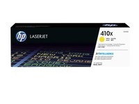 Hewlett Packard TONER CARTRIDGE 410X YELLOW