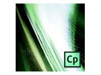 Adobe EDU CAPTIVATE WIN/MAC TLP - Schulversion