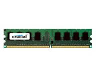 Crucial 16GB (8GBX2) DDR3 1866 MT/S
