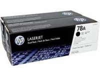 Hewlett Packard CE278AD HP Toner Cartridge 78A