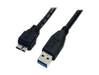 StarTech.com 1.5FT USB 3.0 MICRO B CABLE