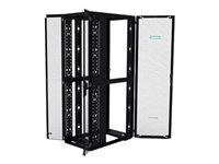 Hewlett Packard 42U 800X1200MMADV G2 RACK-STOC