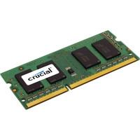 Crucial 2GB DDR3 1600 MT/S (PC3-12800)