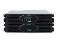 Online USV Systeme Batt.p. XANTO S 1500R