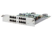 Hewlett Packard HP MSR 16P FXS HMIM MOD