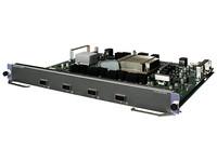 Hewlett Packard HP FF 11900 4P 40GBE QSFP+