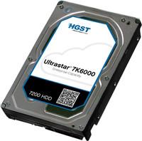 HGST ULTRASTAR 7K6000 4TB 7200RPM