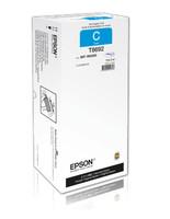 Epson WF-R8590 INK PACK XXL CYAN 75K