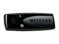 Netgear N300 Wireless Dualband USB Ad