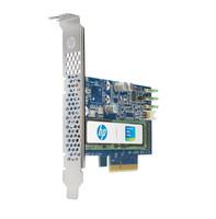 Hewlett Packard ZTURBODRV G2 256GB TLC (Z1G3)