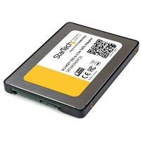 StarTech.com M.2 NGFF TO 2.5IN SATA III SSD