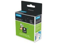 Dymo LW-LABELS 25X 25MM WHITE