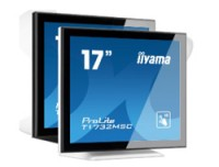 Iiyama T1732MSC-W1X 43CM 17IN LED
