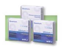 Quantum LTO-3 Data Cartridge