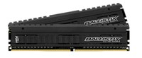 Crucial 8GB KIT (4GBX2) DDR4 3200 MT/S