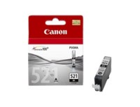 Canon CLI-521 BK Ink Cartridge
