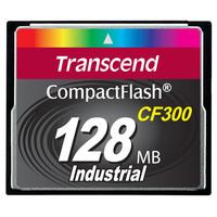 Transcend 128MB CF CARD