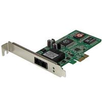 StarTech.com PCIE GIGABIT MM SC FIBER NIC