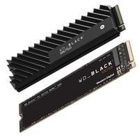 Western Digital WD 250GB BLACK NVME SSD M.2