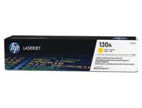 Hewlett Packard CF352A HP Toner Cartridge 130A