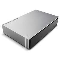 LaCie 8TB PORSCHE 3.5 USB LIGHT-GREY