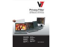 V7 PRIVACY FILTER 22.0IN 16:10