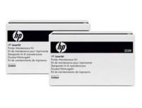 Hewlett Packard LJ TRANSFER AND ROLLER KIT