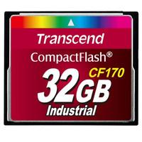 Transcend 32GB CF CARD (CF170)