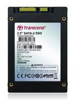 Transcend 16GB 2.5IN SSD SATA2 SLC